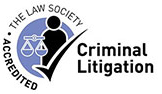 Criminal Litigation
